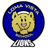 Loma Vista School Logo